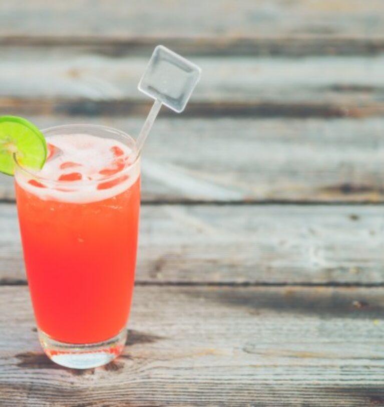 Limonada sănătoasă cu rodie